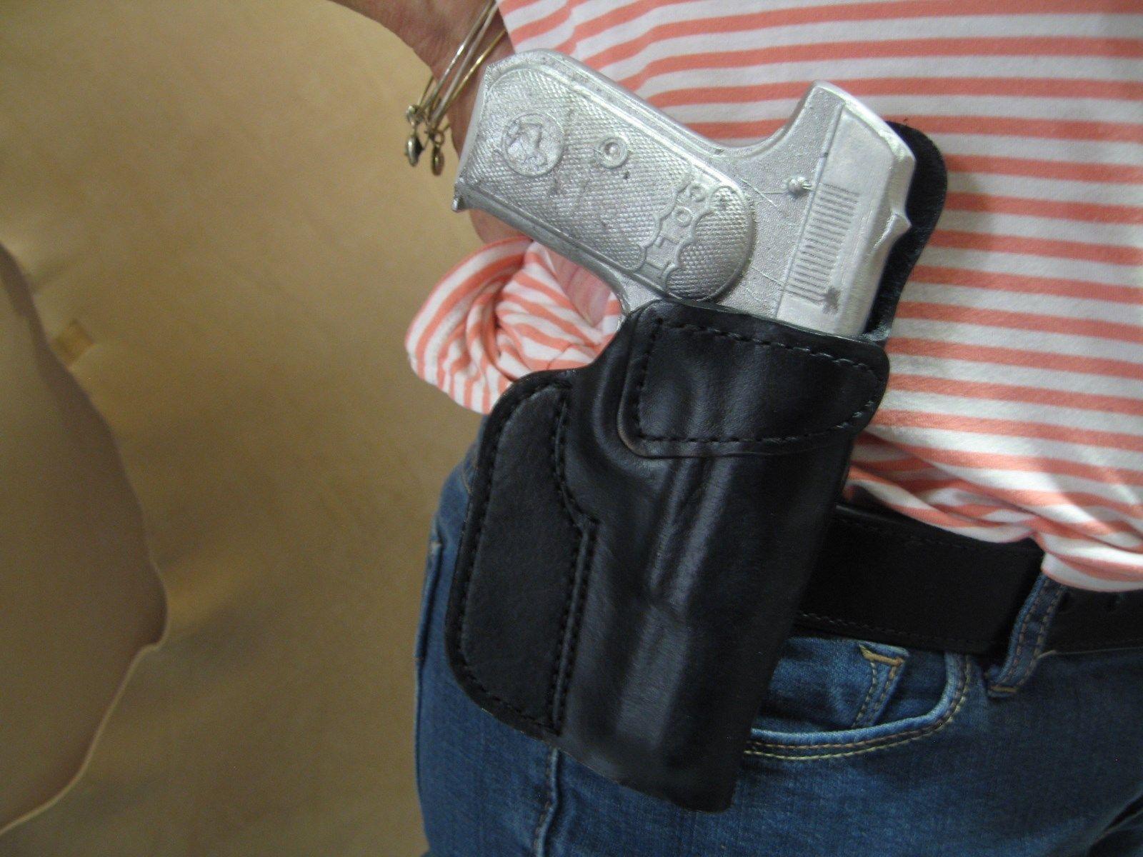 OWB 1 Slot Pistol Holster