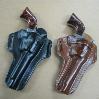 Cross Draw Single Action Revolver Holster – Azula Gun Holsters