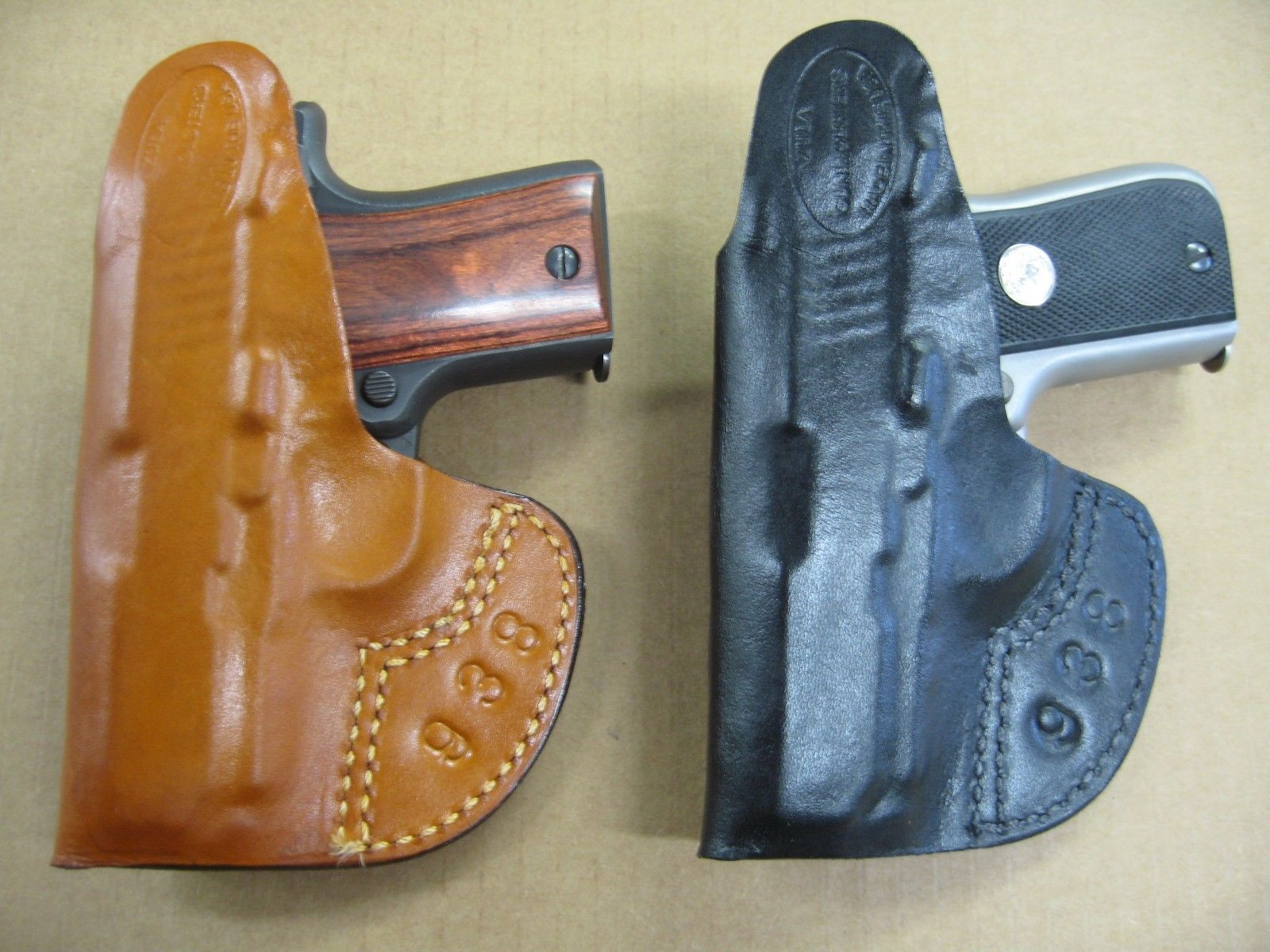 IWB Tuckable In The Waist Band Holster CCW