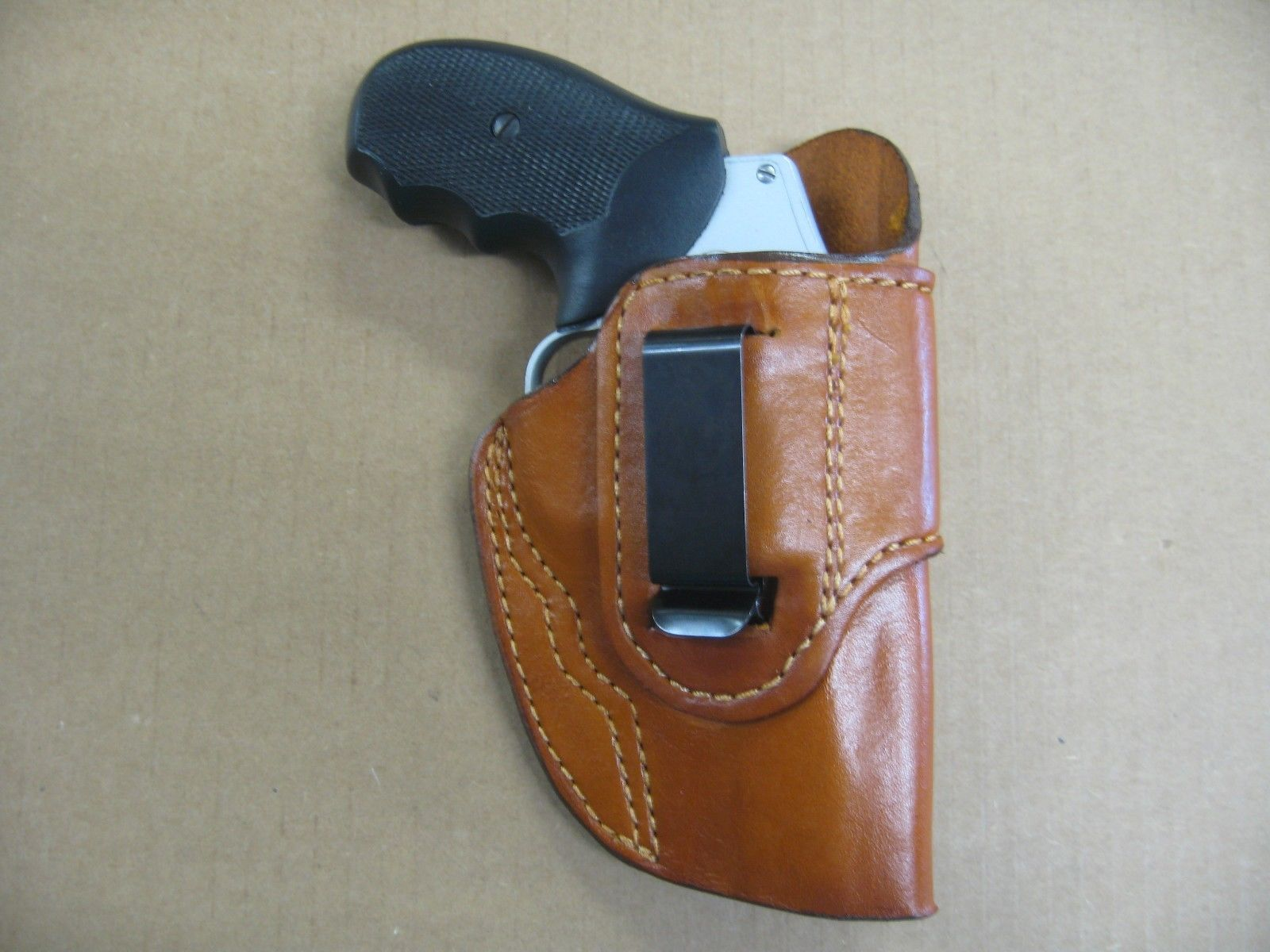 IWB Non Collapse In The Waist IWB Holster CCW